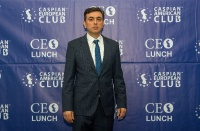 Baku hosts fifth CEO Lunch 17.05.2017_18