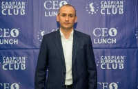 Baku hosts fifth CEO Lunch 17.05.2017_6