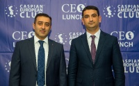 Baku hosts fifth CEO Lunch 17.05.2017_7