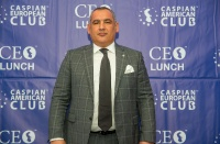 Baku hosts fifth CEO Lunch 17.05.2017_9