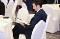 Baku hosts second CEO Lunch_10