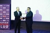 Baku hosts second CEO Lunch_16