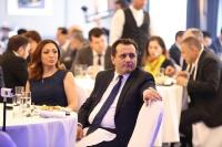 Baku hosts second CEO Lunch_19