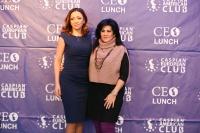 Baku hosts second CEO Lunch_4
