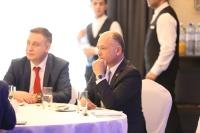 Baku hosts second CEO Lunch_7