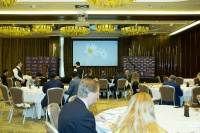 Baku hosts third CEO Lunch 19.04.2017_10