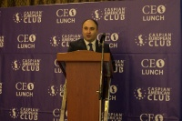 Baku hosts third CEO Lunch 19.04.2017_1