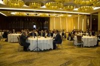 Baku hosts third CEO Lunch 19.04.2017_2