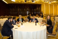 Baku hosts third CEO Lunch 19.04.2017_3