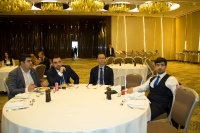 Baku hosts third CEO Lunch 19.04.2017_5