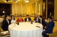 Baku hosts third CEO Lunch 19.04.2017_7