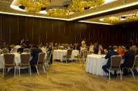 Baku hosts third CEO Lunch 19.04.2017_8