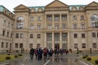 Business tour to Azerbaijan Food Safety Institute (AFSI) 17.01.2020