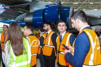 Business tour to the Heydar Aliyev International Airport 15.05.2019_8