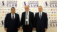 Caspian Ambassadors Club's traditional round table held_5
