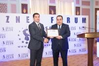 Caspian Energy journal's Nakhchivan issue presented 17-04-2018