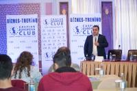 Caspian Energy motivational training 27.10.2018_13