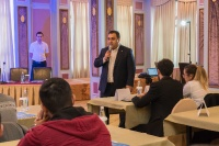 Caspian Energy motivational training 27.10.2018_6