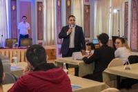 Caspian Energy motivational training 27.10.2018_7