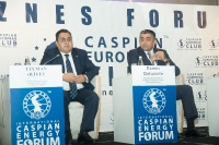 Caspian Energy Transport Forum _13