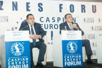 Caspian Energy Transport Forum _14