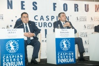 Caspian Energy Transport Forum _15