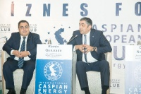 Caspian Energy Transport Forum _16