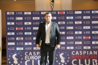 Caspian European Club and Caspian American Club hold seminar_10