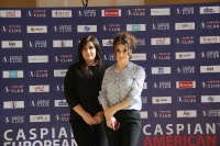 Caspian European Club and Caspian American Club hold seminar_4