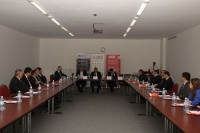 Caspian European Club Transport Committee's session  22.02.2018_1