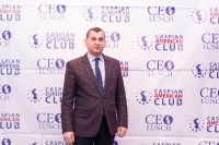 12th CEO Lunch Baku_10