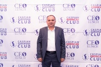 12th CEO Lunch Baku_13
