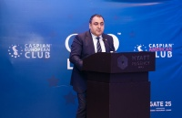 12th CEO Lunch Baku_16
