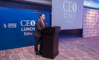12th CEO Lunch Baku_20