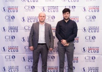 12th CEO Lunch Baku_2
