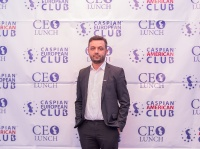 12th CEO Lunch Baku_5