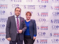 12th CEO Lunch Baku_6