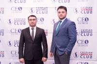 12th CEO Lunch Baku_9