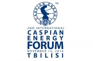 2-nd Caspian Energy Forum - Tbilisi