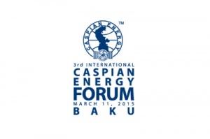 3-rd Caspian Energy Forum - Baku