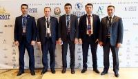 4-th Caspian Energy Forum - Baku 2017_1