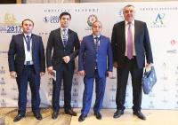 4-th Caspian Energy Forum - Baku 2017_2