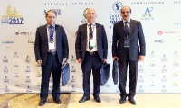 4-th Caspian Energy Forum - Baku 2017_3