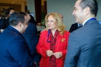5th International Caspian Energy Forum Tbilisi-2018     08.05.2018_11