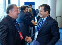 5th International Caspian Energy Forum Tbilisi-2018     08.05.2018_6