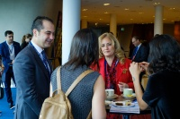 5th International Caspian Energy Forum Tbilisi-2018     08.05.2018_9