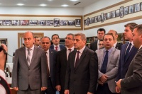 Caspian Energy Forum Nakhchivan 2018_12
