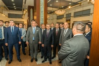 Caspian Energy Forum Nakhchivan 2018_9