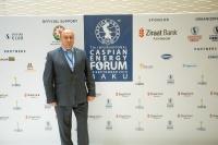 7th International Caspian Energy Forum BAKU_10