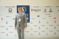 7th International Caspian Energy Forum BAKU_11